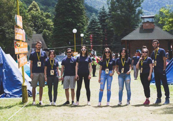 Promocija volonterizma – spoj rada i zadovoljstva kao druga strana OK Festa